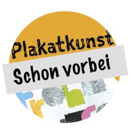 2021_08: Plakatkunst für Frohnhausen