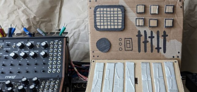 Digital/Analoger Musikinstrumentenbau – 19.-23.07.21